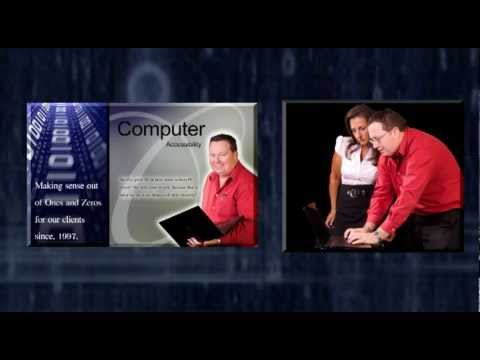 Computer Accessibility Commercial