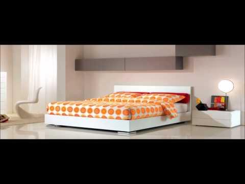 JUST ITALIAN DESIGN - Letti Oggioni Italian beds - Lissone ( Monza e Brianza - Milano - Milan )