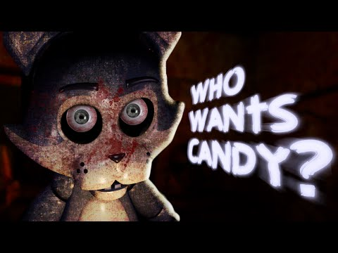 WELCOME TO CANDY'S! || Five Nights At Candy's (Night #1) - IndieSmash