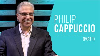 Episode 47: Special Guest Philip Cappuccio