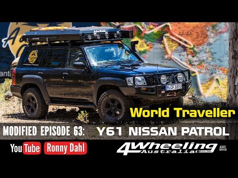 Best Overland Vehicles >> 10 Overland Vehicles That Can T Be Stopped