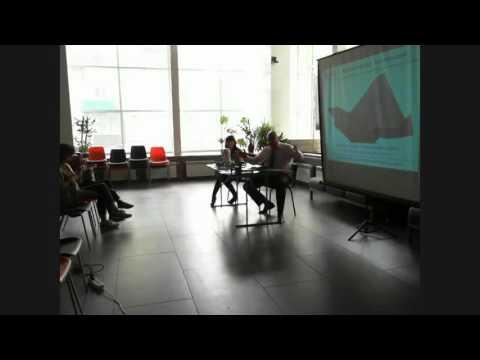 Workshop Живой Металл (АРТПОЛИС) 18-23 апреля, Дом Архитектора, Самара