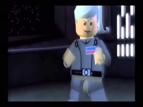 Lego Star Wars II: The Original Trilogy Walkthrough Episode VIII: A ...