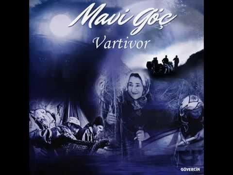Mavi Göç - Nani Nana (Söyle Anne)  [Official Audio]