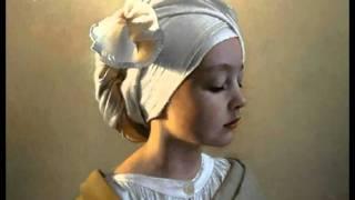Павел Кашин - Колыбельная для маленьких девочек