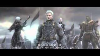 《天堂II:血盟》手遊宣傳影片