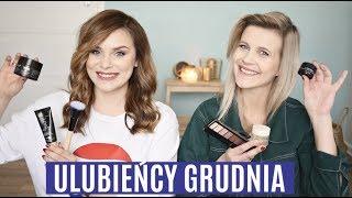 ULUBIEŃCY GRUDNIA 2018 | Eveline Cosmetics, Babo, D'Alchemy, Taki Ramen | MarKa