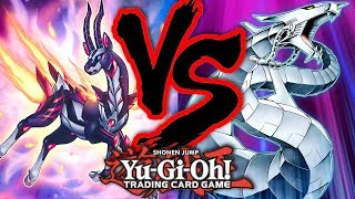 Competitive Yu-Gi-Oh! Duels Salamangreat vs. Cyber Dragon! September 2019
