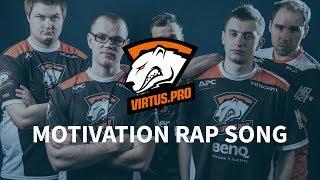 "Rap o Virtus.PRO - ""Nowa motywacja"""