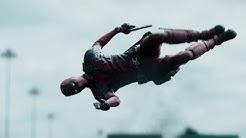 Deadpool Movie Trailer | Cinemax
