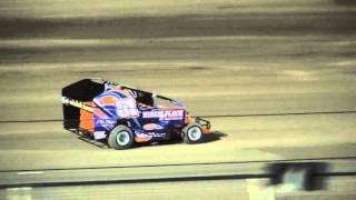 Independence Motor Speedway Micro Mod Feature