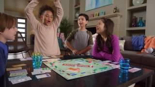 LEMUR.TOYS: Настольная игра Монополия Классическая от Hasbro (на русском языке)
