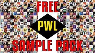 FREE PWL SAMPLE PACK