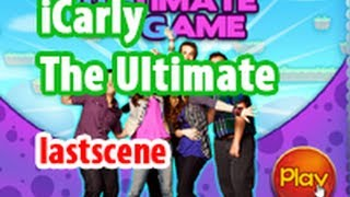 Play iCarly The Ultimate iCarly Game   Original   Full HD 2014 Gameplay