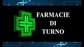 Farmacie di turno sulmona novembre 2013