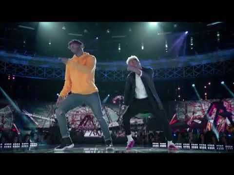 Konkrete And B Dash All World Of Dance Performances
