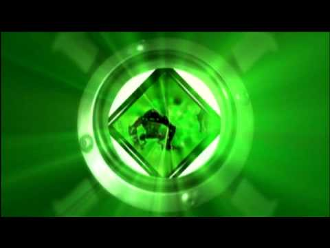 Ben 10: Race Against Time trailer - YouTube