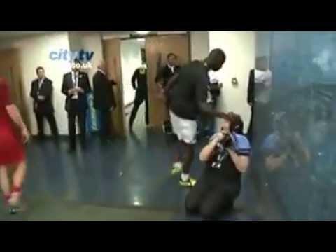 Balotelli - Bad Boy!!!