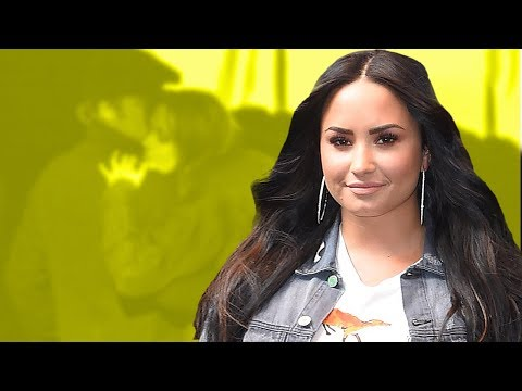 Demi Lovato KISSES Rumored Boyfriend Henry Levy Mp3