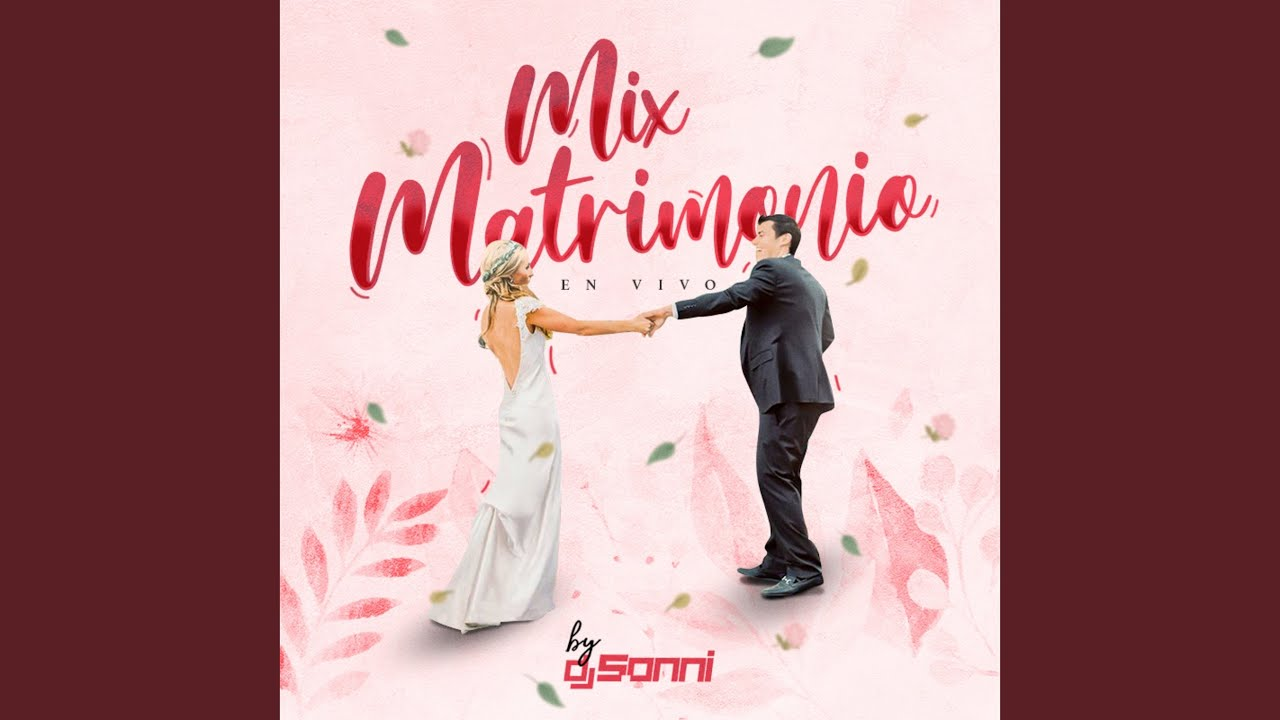 Download Mix Matrimonio (En Vivo)