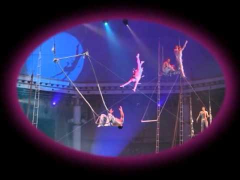 В. Сорокин Марш парад из сюиты Цирковое представление