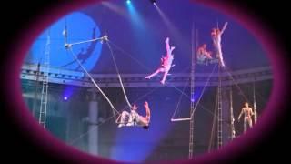 Пісня про цирк