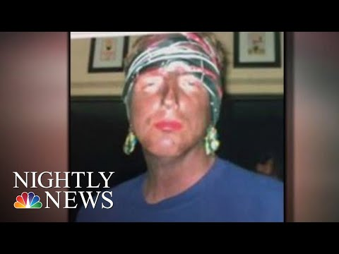 Florida Secretary Of State Abruptly Resigns After Photo Shows Him In Blackface | NBC Nightly News