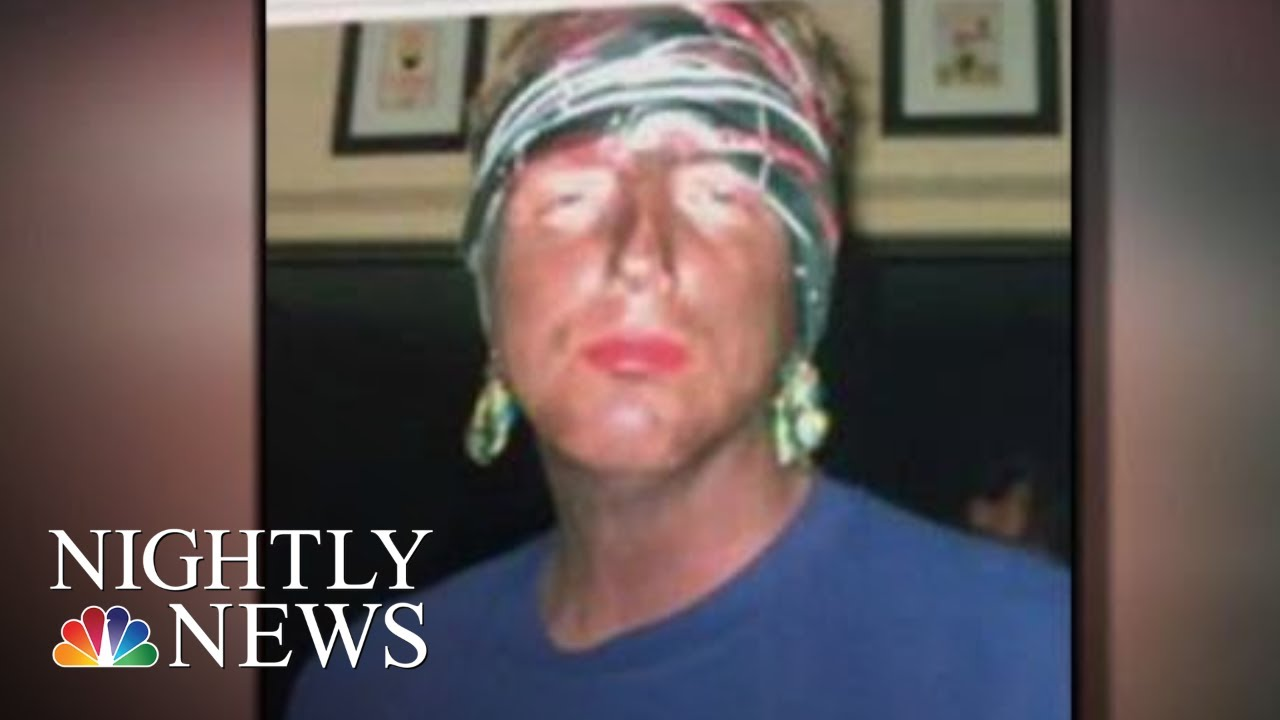 Mike Ertel resigns as Florida secretary of state after blackface photos surface