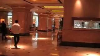 Hotel Emirates Palace Abu Dhabi von Halle Rezeption Luxushotel Strandhotel 5,5 Sterne