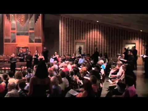 Ave Maria - Fran Xavier Biebl (Ars Nova Coral da UFMG)