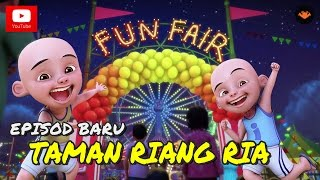 Video Upin & Ipin 2017 Musim 11 - Taman Riang Ria download MP3, 3GP, MP4, WEBM, AVI, FLV Oktober 2017