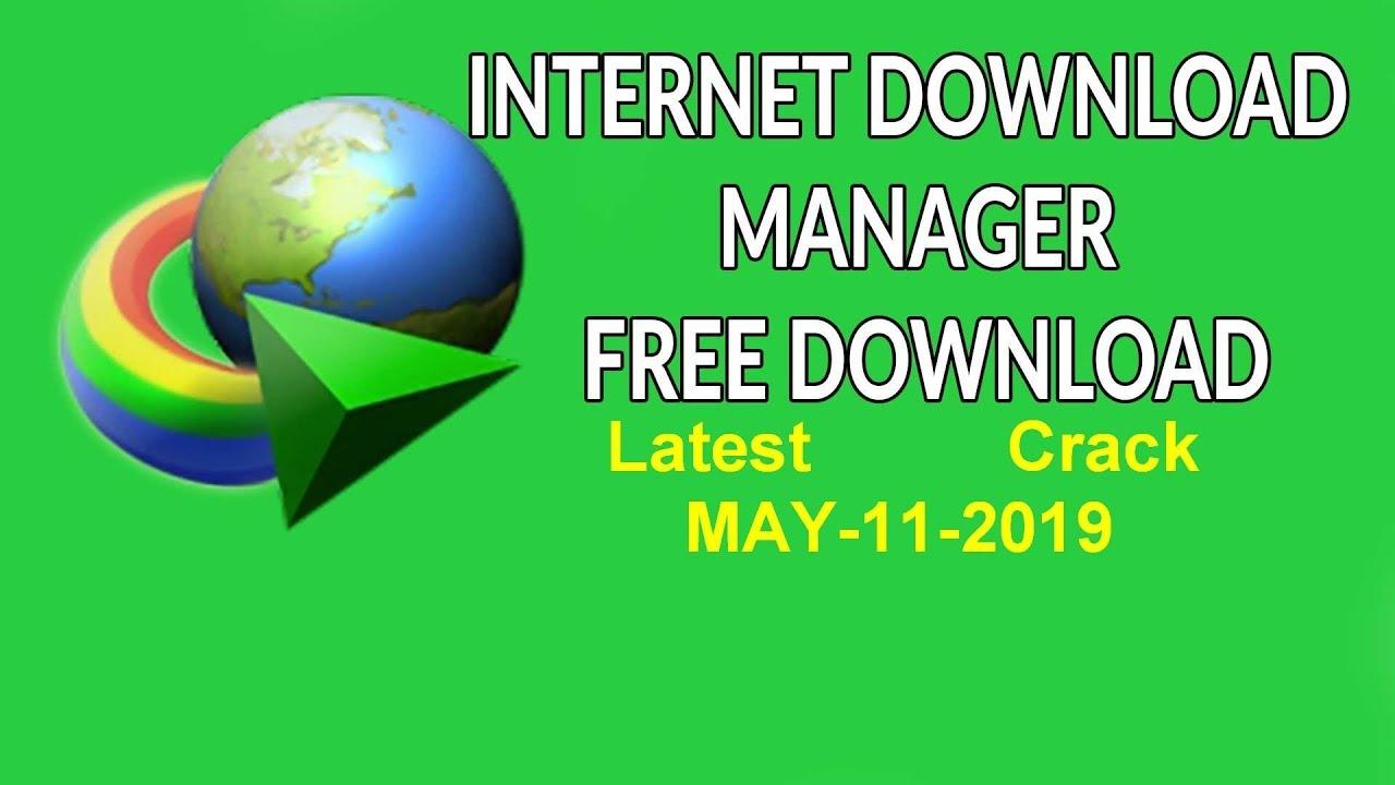 internet download manager free download 2019