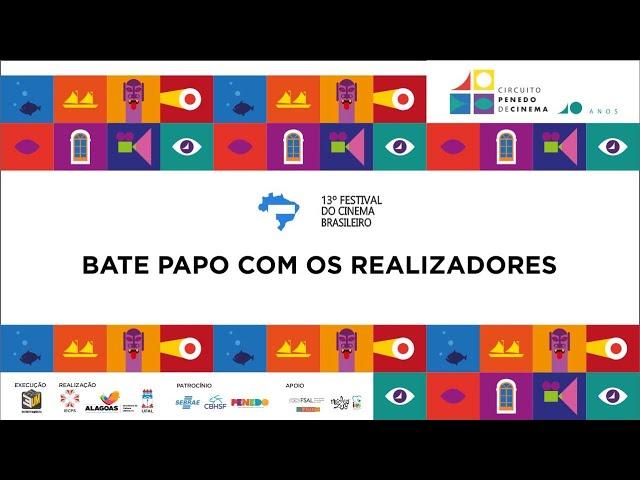 Festival do Cinema Brasileiro de Penedo | 4º dia