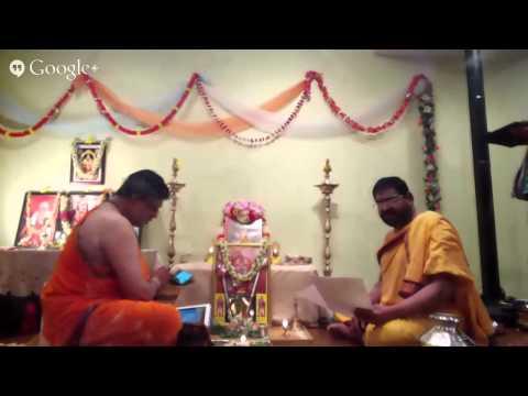 Shatru Samhara Trishati Pujai