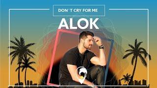 Baixar Alok, Martin Jensen & Jason Derulo - Don't Cry For Me [Lyric Video]