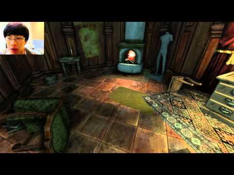 Amnesia - (10) - หลงงงงวย - Fenrirwolfen plays