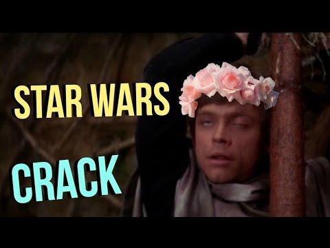 STAR WARS CRACK 1-7