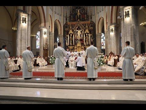 Święcenia Prezbiteratu | Łódź 2018