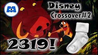 We Got A 2319!!! - Disney Animash Crossover