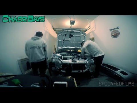Chase Bays Fuel Line Kit / BBE Kit Install Promo Time Lapse 4K