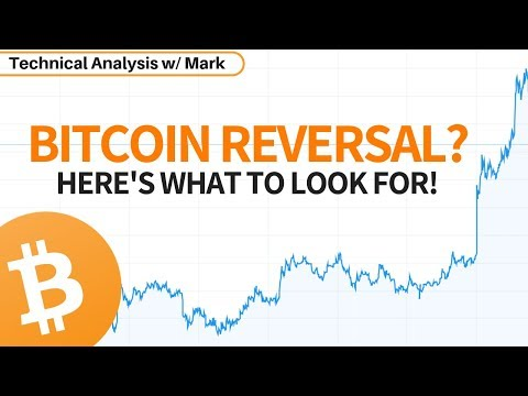 Has Bitcoin BTC Made its Reversal?