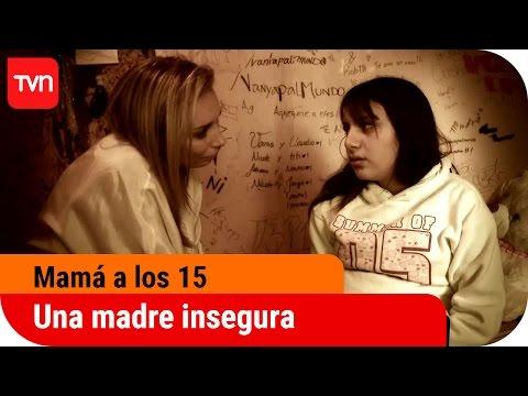 Mamá a los 15 | T02E01: La inseguridad de ser madre