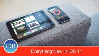 230+ New Features & Changes in iOS 11 for iPhone, iPad, & iPod Touch thumbnail