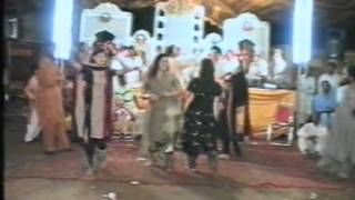 manzoor niazi % wedding saeed akhter khan