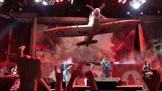 Iron Maiden - Aces High Live @ Volt Sopron 28.6.2018