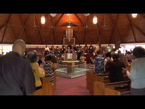5/20/18 St. John's Baptist Church