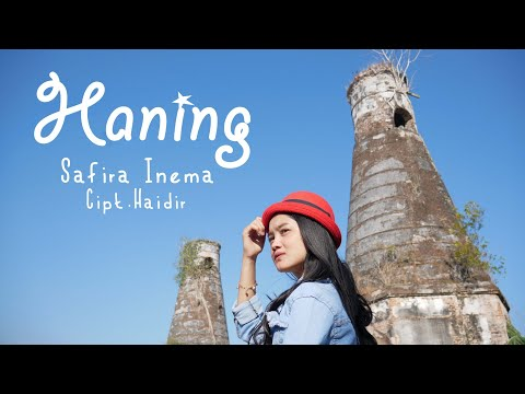 Haning - Safira Inema (Official Music Video) Versi Cendol Dawet