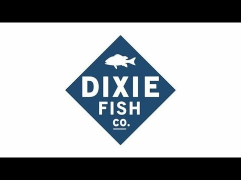 First Fish On The Grill At Dixie Fish Co.