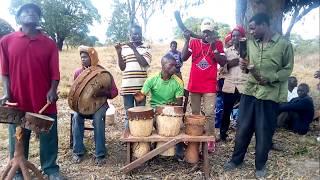 Bongo Flava haipenyi kwenye ngoma hizi za Asili Songea MADOGOLI BEND