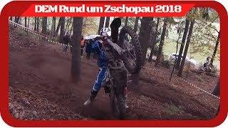 Offroad Vlog - Deutsche Enduro Meisterschaft Rund um Zschopau 2018